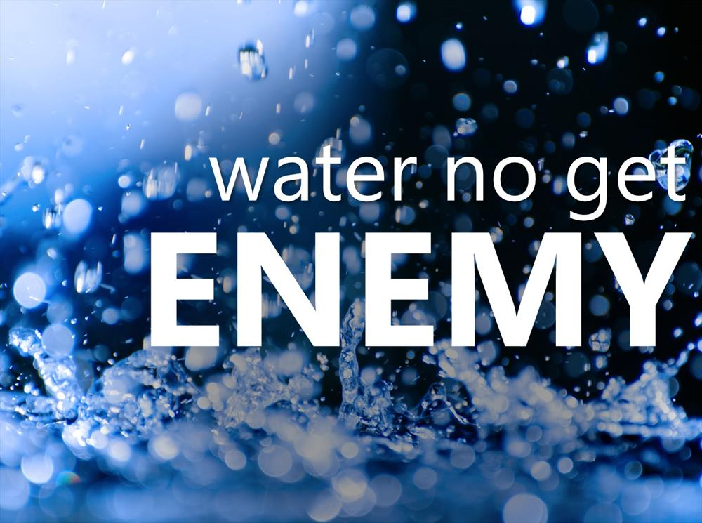 Water No Get Enemy! Drivers of urban water supply improvement